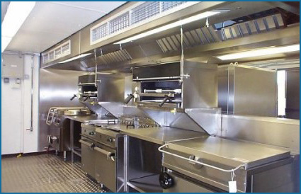 Small Commercial Kitchen For Rent Melbourne